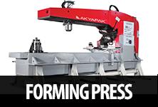 forming presses