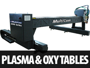 plasma and oxy tables