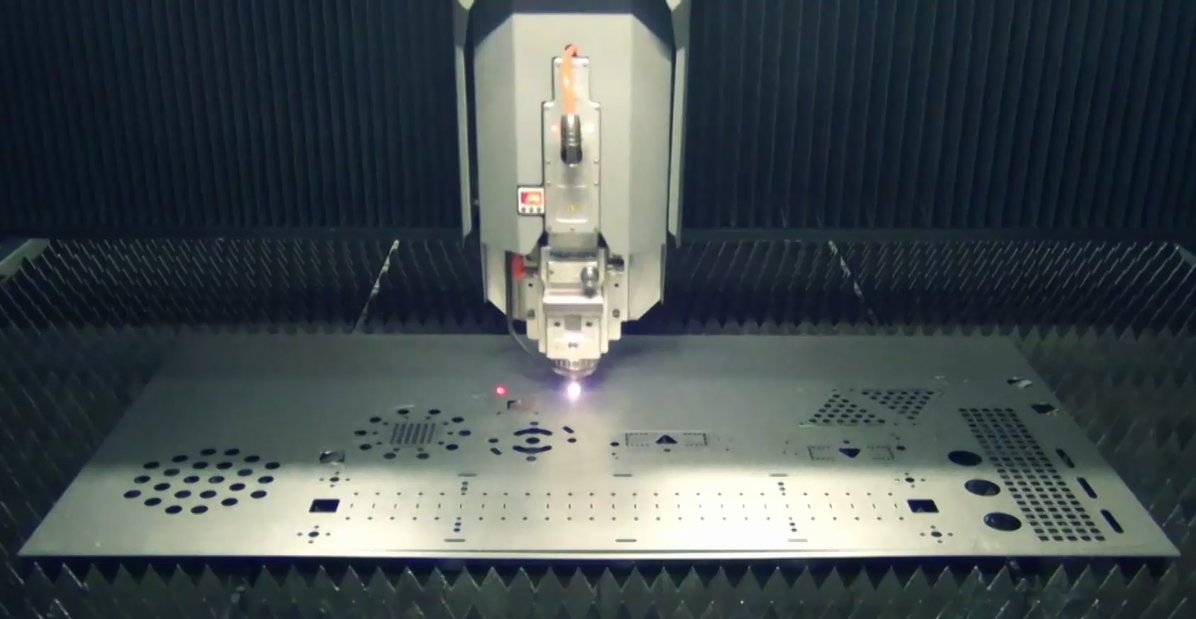 Fiber Laser Cutting Machines and Their Benefits