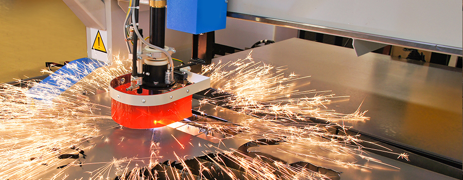 Benefits of a Plasma Cutting Machine