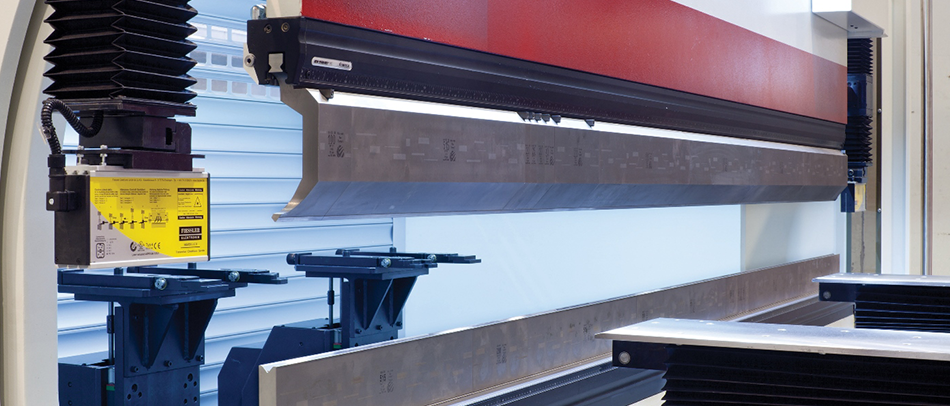5 Key Factors to Evaluate Before Buying a Press Brake