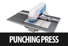 punching press