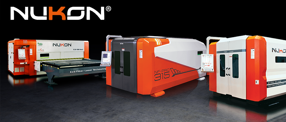 Nukon Fiber Laser: Design and Advantages