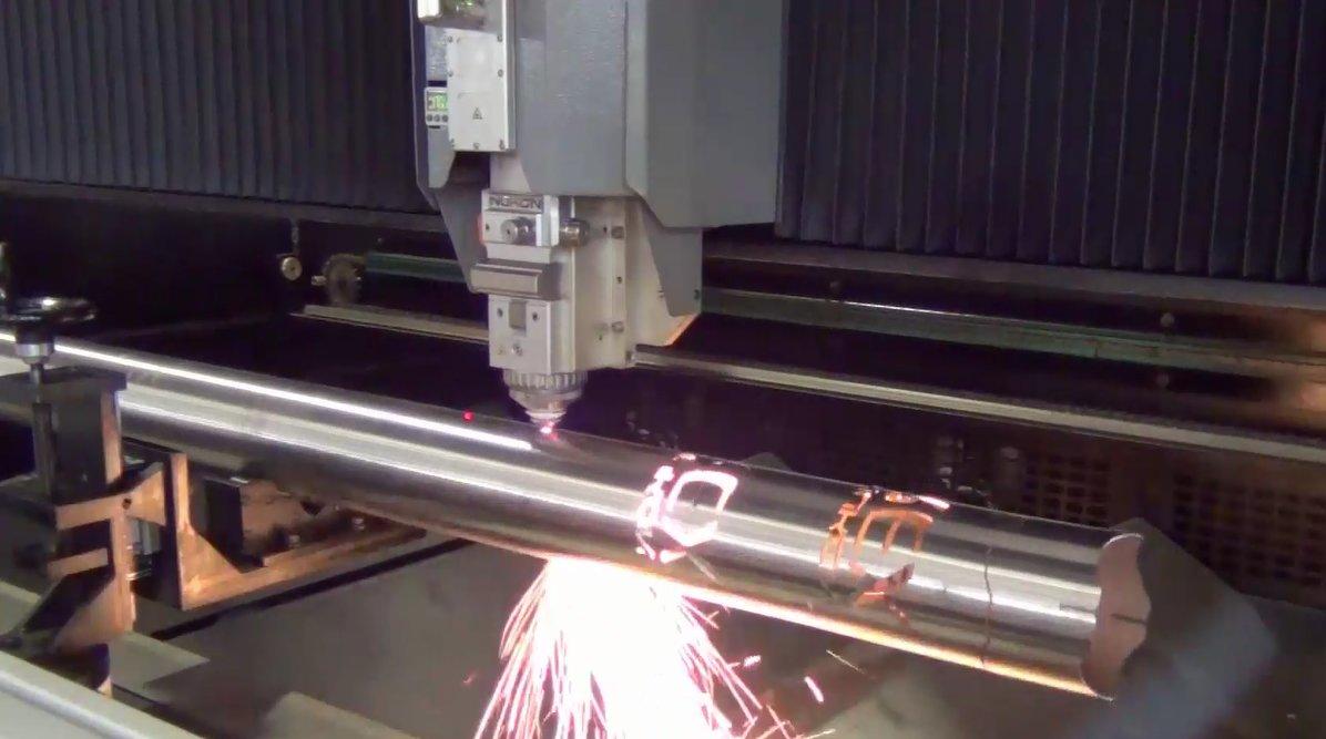 The Advantages of A Fiber Laser