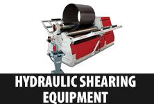 Hydraulic Shearing